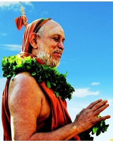 Sri Jayendra Saraswati Shankaracharya Swamigal