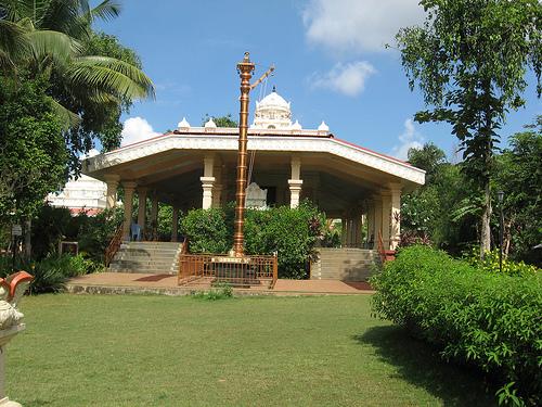 Gomantak Tirupati Balaji mandir
