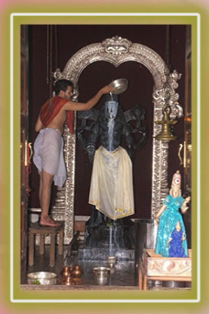Gomantak Balaji Mandir Goa