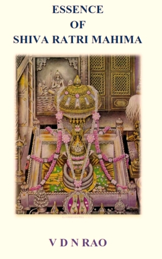 Essence of Shivaratri Mahima