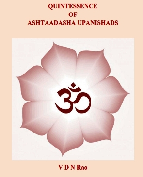 QuintetEssence of Ashtaadasha Upanishads