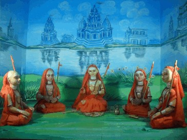 Biography Of Adi Shankaracharya Pdf