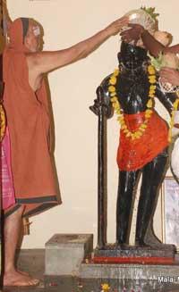 Madhya Swamimalai Mandir Bhopal