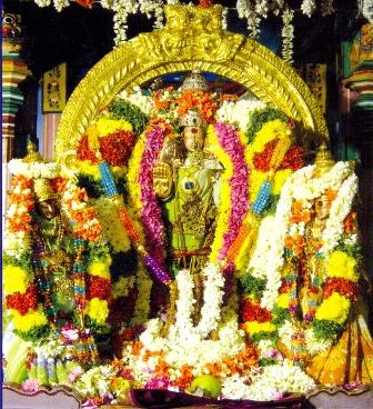 Image result for kamakshi amman