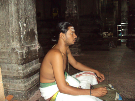 Atharvana vedam in telugu