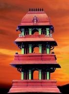 Srimatam Gopuram