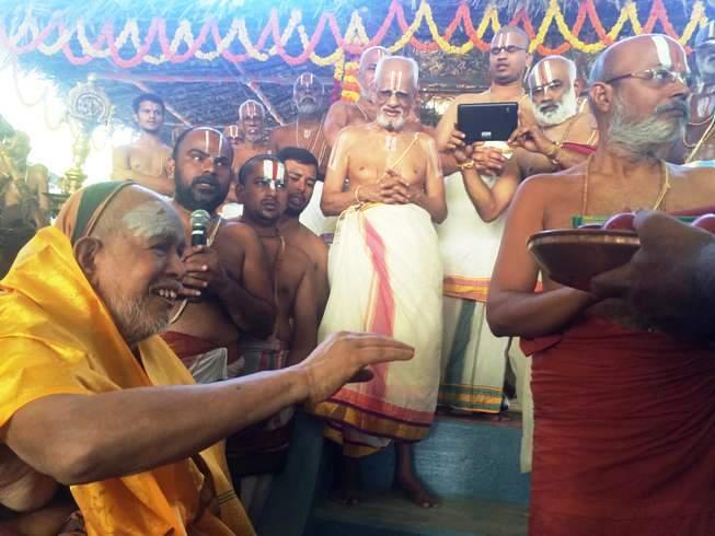 Mahalakshmi Yagam