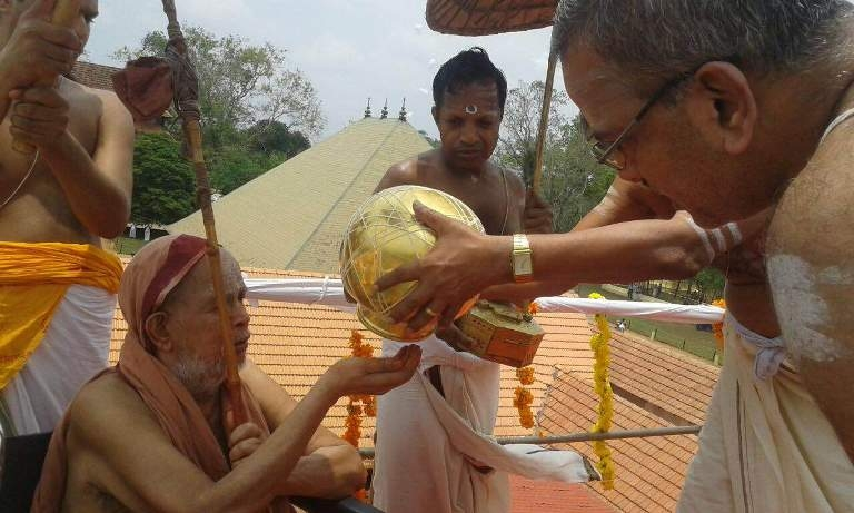 Thrissur Kumbabhishekam