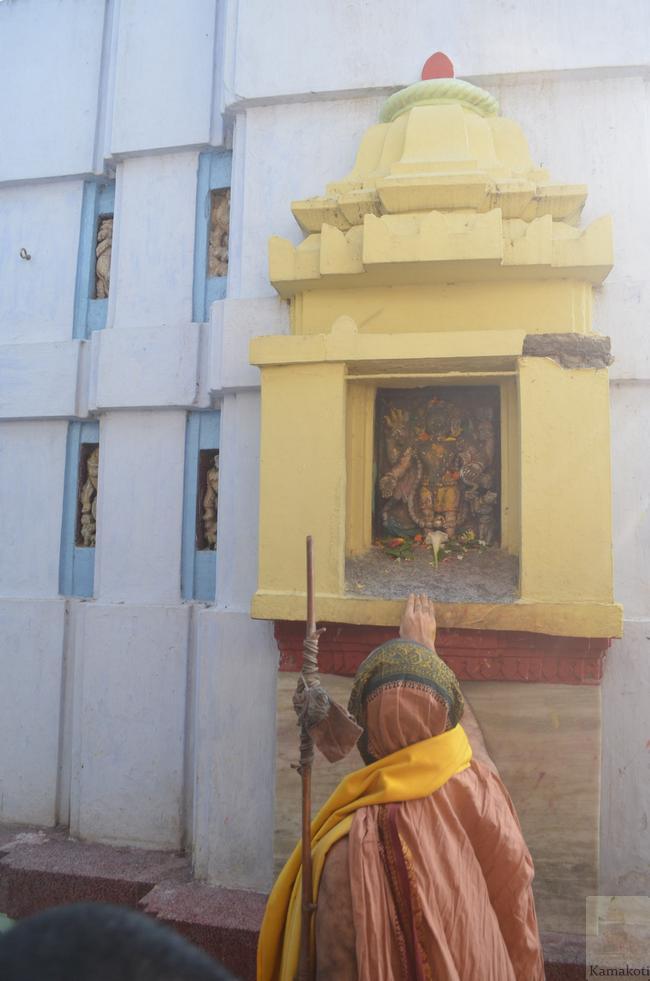 An introduction to the history of the shri shiva vishnu temple