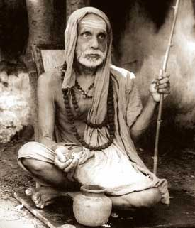 HH pujyasri Chandrasekharendra Saraswathi Swamiji