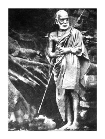 HH Mahaswamiji