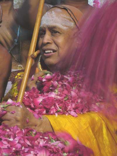 76th Avatara Mahotsav of His Holiness